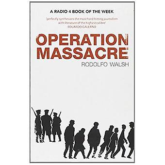 Operation Massacre