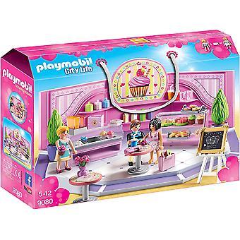 تعيين Playmobil 9080 مدينة الحياة أهدى متجر لعبة