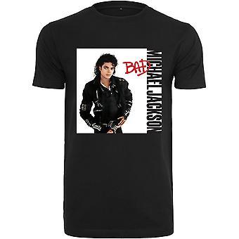 Merchcode shirt - Michael Jackson BAD black