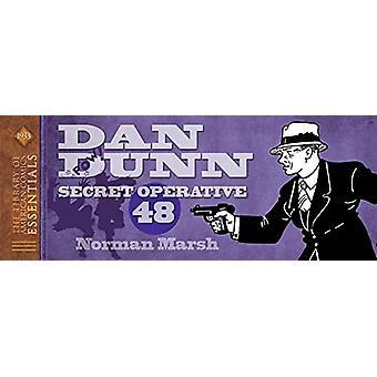 Loac Essentials Volume 10 Dan Dunn - Secret Operative 48 by Norman Ma