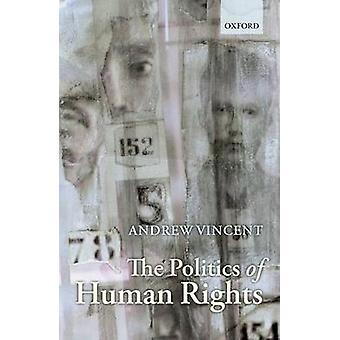 Politiken för de mänskliga rättigheterna av Vincent & Andrew