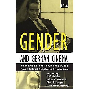 Gender and German Cinema  Vol I by Frieden & Sandra