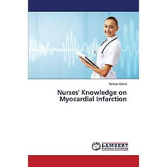 Nurses Knowledge on Myocardial Infarction by Dahal Parbati