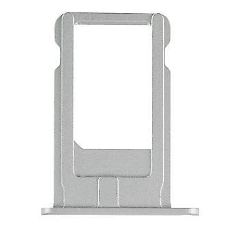 Srebrna taca SIM dla iPhone 6 Plus