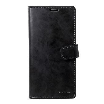 Mercury Goospery Mansoor Samsung Galaxy S10 -Noir