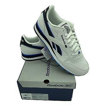 Reebok Classic Leather Anodized Perforated Men's Trainers