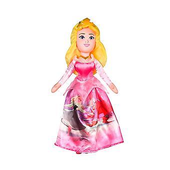 Disney Aurora Story Telling 16