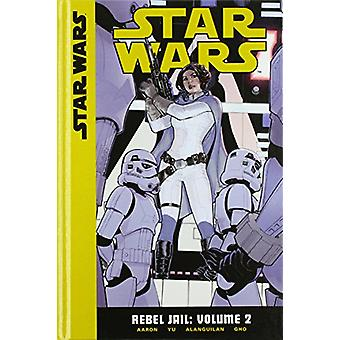 Rebel Jail - Volume 2 by Jason Aaron - 9781532141423 Book