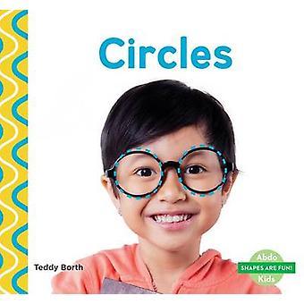 Circles by Teddy Borth - 9781680801422 Book