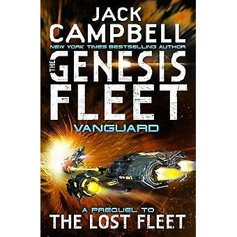 The Genesis Fleet - Vanguard by Jack Campbell - 9781785650406 Book