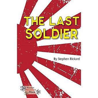 Den sidste soldat-9781785914515 bog