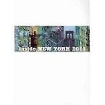 Inside New York - 2011 by Inside New York - 9781892768438 Book