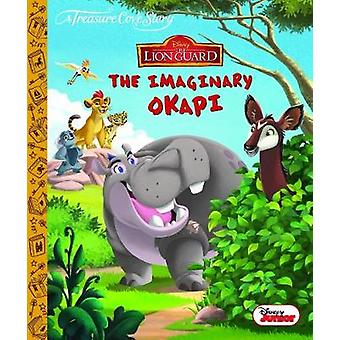The Lion Guard - The Imaginary Okapi by The Lion Guard - The Imaginary