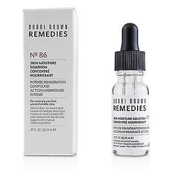 Bobbi Brown Remedies Skin Moisture Solution No 86 - For Dry Parched Skin - 14ml/0.47oz