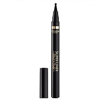 L'Oreal Superliner Black 'n' Sculpt Eyeliner - Extra Black