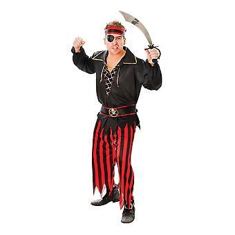 Bristol Nowość Mężczyzna Zgrywanie Pirate Costume