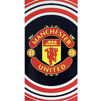 Manchester United FC pulssi pyyhe