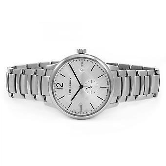 Burberry Bu10004 mäns den klassiska Watch