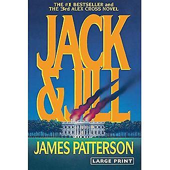 Jack & Jill (Alex Cross Romane) [Großer Druck]