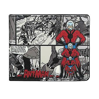 Ant-Man Comic Cover Bi-Fold Wallet