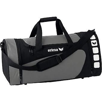 Erima 723334-Unisex-Sportväska för vuxna-ny Royal/Black-L