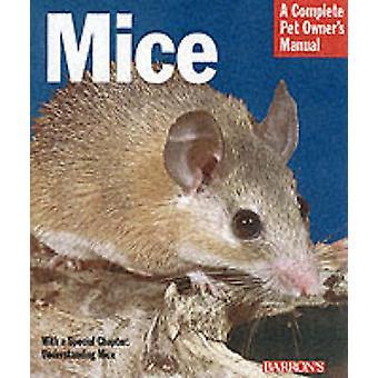 Mice by Sharon Vanderlip - 9780764118128 Book