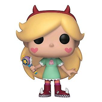 Star vs the Forces of Evil Star Butterfly Pop! Vinyl