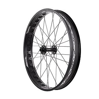 Halo Tundra 80mm Wide Front Wheel