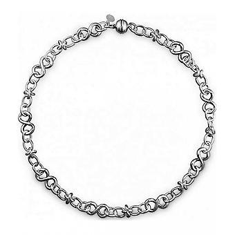 Quinn - collana d'argento - 0272804