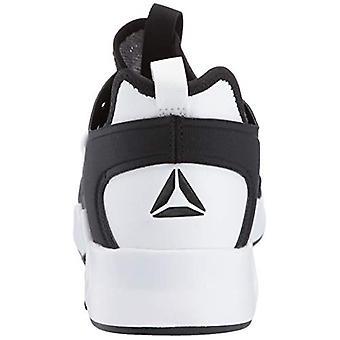 Reebok Damen GURESU 2.0, schwarz/weiß 9,5 M US, Schwarz/Weiß, Größe 9.5