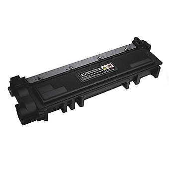 eReplacements Premium Toner Cartridge For Dell 593-BBKD