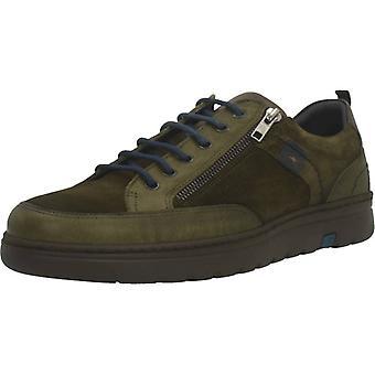 Fluchos Comfort Shoes F0292 Kaki Color