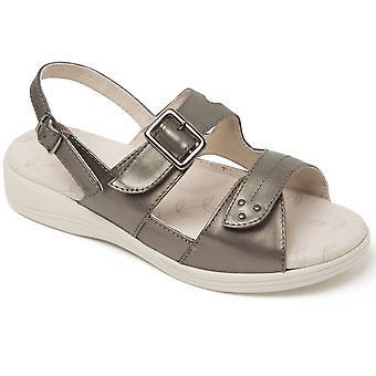 Padders Sunray sandalias para mujer