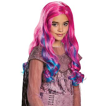 Child Audrey Wig - Descendants 3