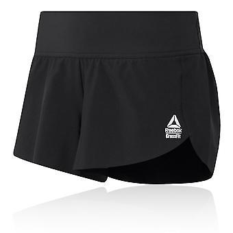 Reebok CrossFit Graphic Women's Training Shorts - SS20