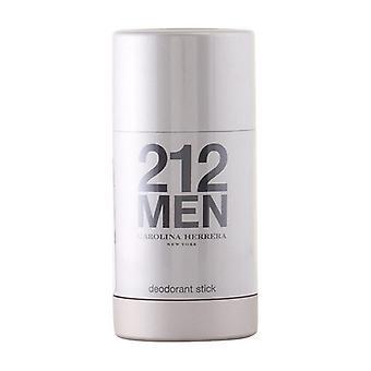 Sopa Deodorant Nyc Erkekler Carolina Herrera (75 g)