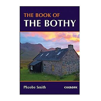 Cicerone None Book Of The Bothy