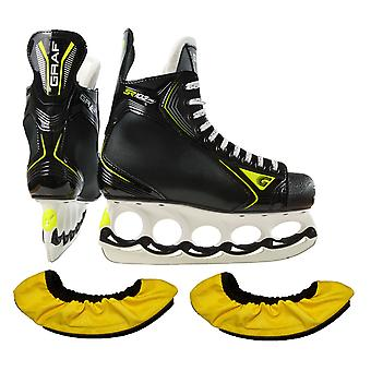 Graf Super G 103 V4 Skate with T-Blade System Model 2020 including skid saver