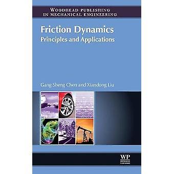 Friction Dynamics by Liu & Xiandong