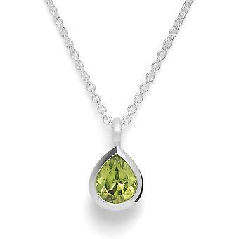 Bastian Inverun Pendant, Necklace Women BI-33601