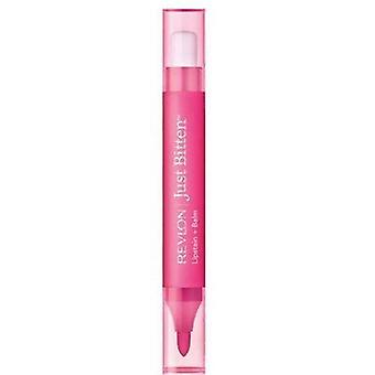 Revlon net gebeten Lipstain + Balm 2,5 g passie