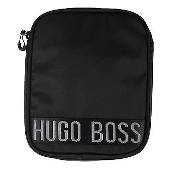 Hugo Boss Small Messenger Logo Bag