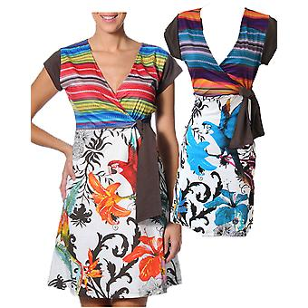 Smash Women's Joyce Jersey Dress