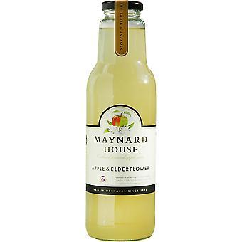 Maynard House Apple & Elderflower Juice Blend