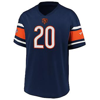Iconic Poly Mesh Supporters Jersey Trikot - Chicago Bears