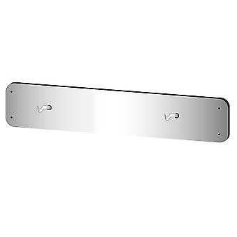 Outdoor Magic Stainless Steel Wall Bracket Set (2 Hooks)