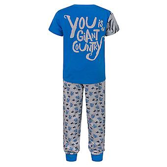 El BFG Giant Country Boy's Pijama