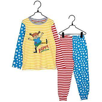 Pippi Longstocking Joy Pajamas, Martinex
