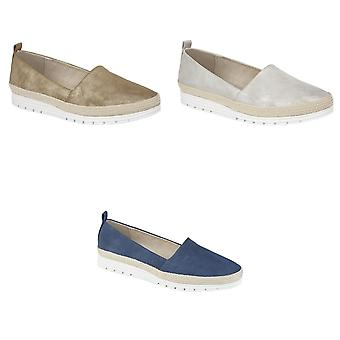 Cipriata Womens/Ladies Manuela Casual Shoes