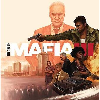 The Art of Mafia III by Insight Editions - 9781608879861 Book